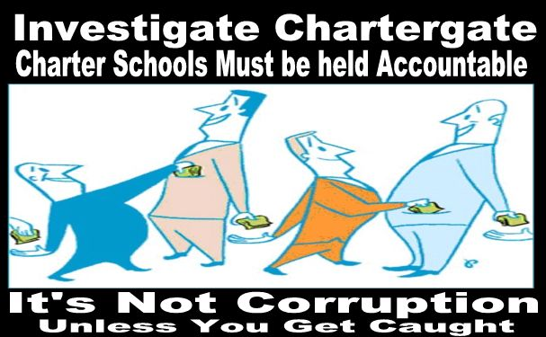 Image result for big education ape charter schools chartergate