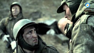 [ Combatientes ] Miniserie - Guerra de Malvinas