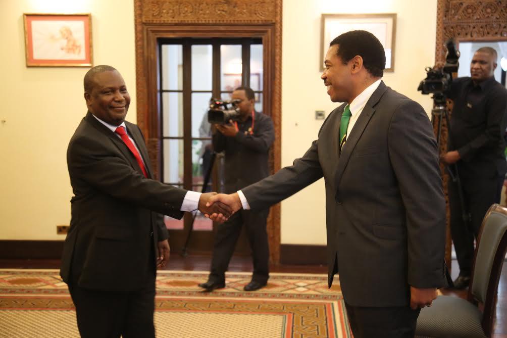 Leo Ikulu Jijini Dar es Salaam