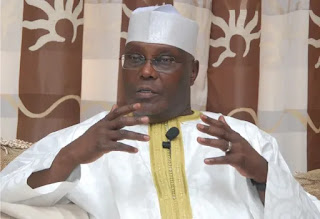 News: CHAN 2018!  Atiku reacts to Super Eagles victory over Sudan