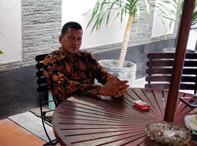 CDOB Aceh Malaka Akan Mengikuti Forkonas di Senayan.