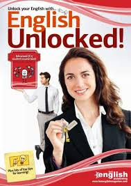 English Unlocked! Advanced C1