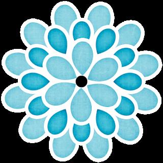 Flores del Clipart Cosas que Vuelan.