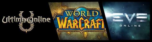 MMORPG game genre