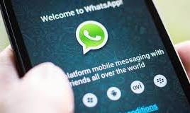 Fitur Pratinjau Pesan Sebelu Meneruskan di WhatsApp 1