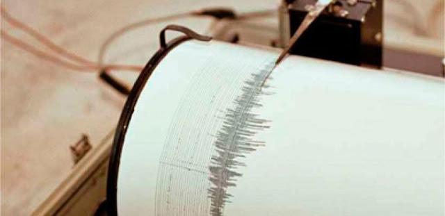 Un sismo de 4.6 grados estremeció la provincia de Mendoza
