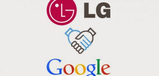 Google and LG sign 10-year patent licensing agreement