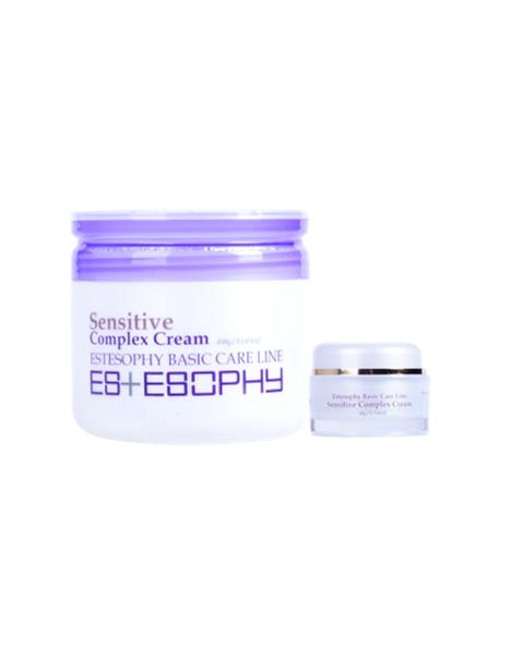 Kem dưỡng hoàn hảo cho da nhạy cảm - Estesophy