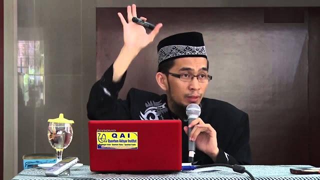 Download Kumpulan Mp3 Ceramah Ustadz Adi Hidayat