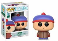 Funko Pop! Stan