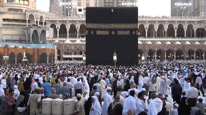 Sayyidina Umar Menegur 'Azan' yang Dipaksakan Sekencang-kencangnya