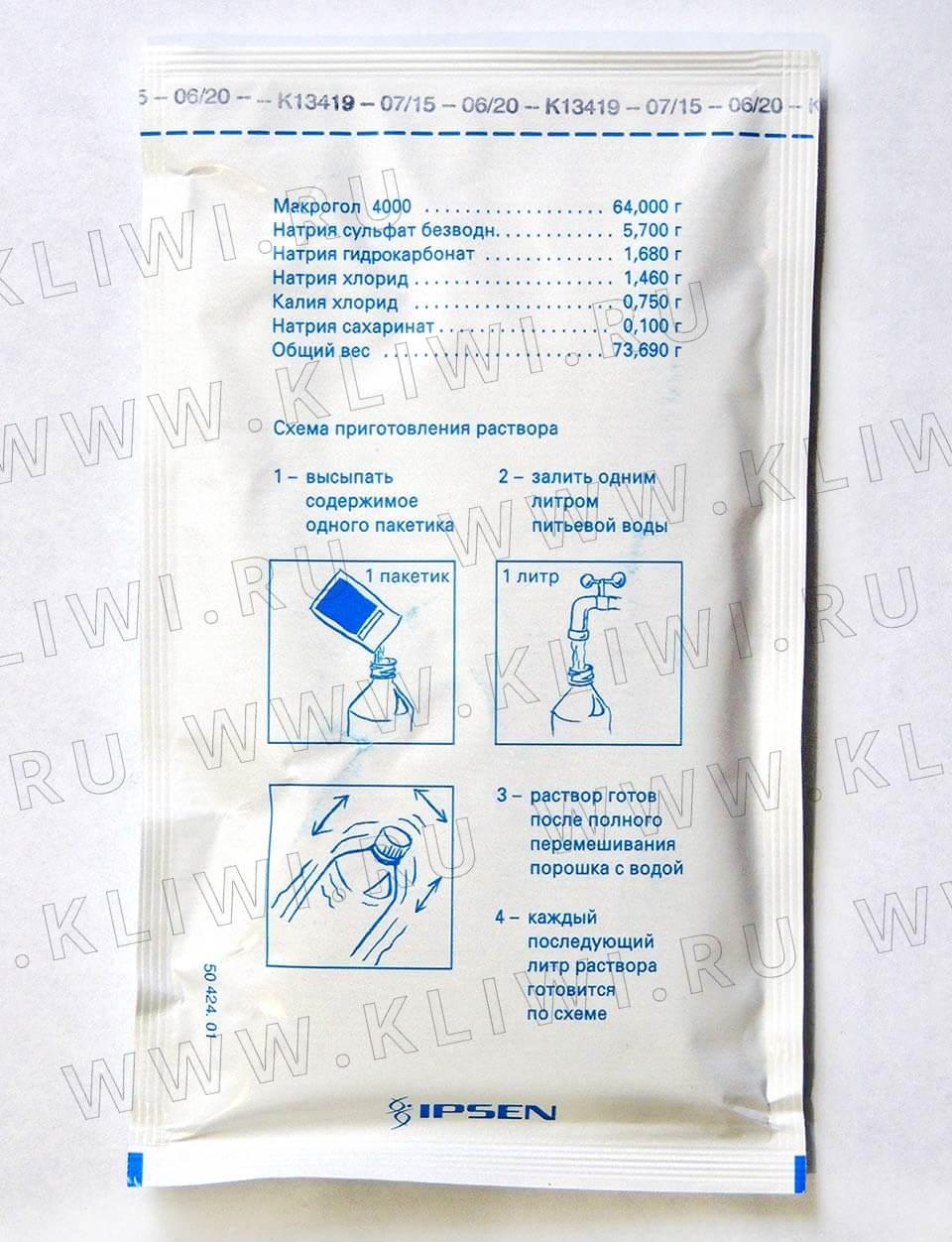 пакет Фортранс с инструкцией