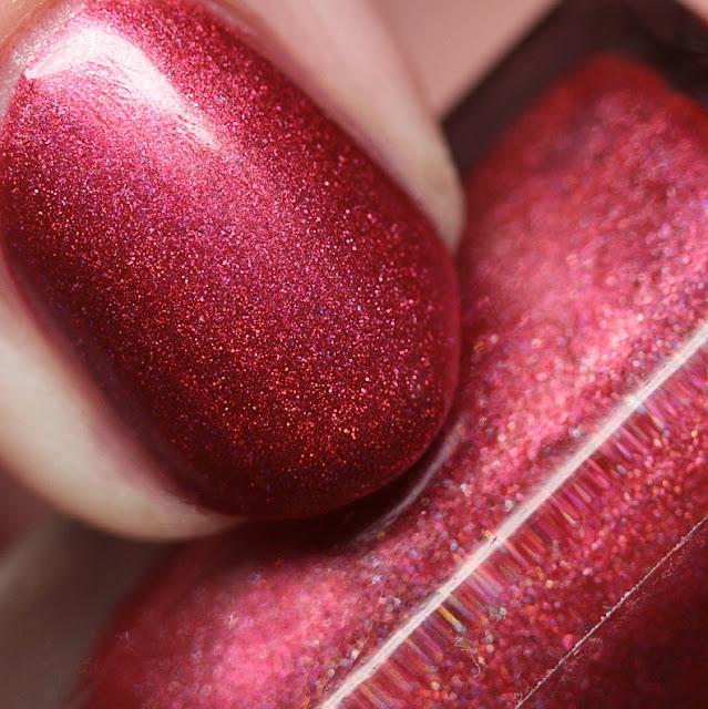 Celestial Cosmetics Poppy