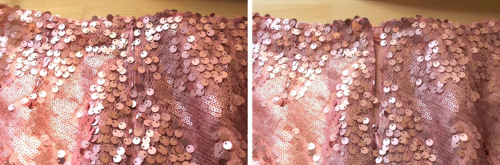 Aprender A Coser Faldas Parte 5 Cómo Coser La Cremallera De La
