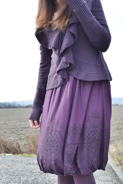 Veľkonočný pondelok Katharine-fashion is beautiful