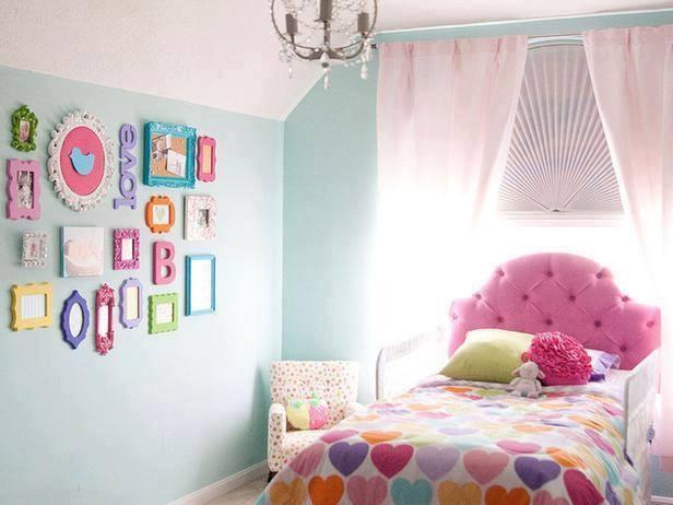 Decorar con cuadros - Cuadros juveniles para dormitorios ...