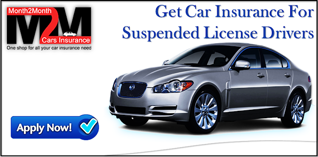 Suspended License Car Insurance Quotes - Auto Insurance ...