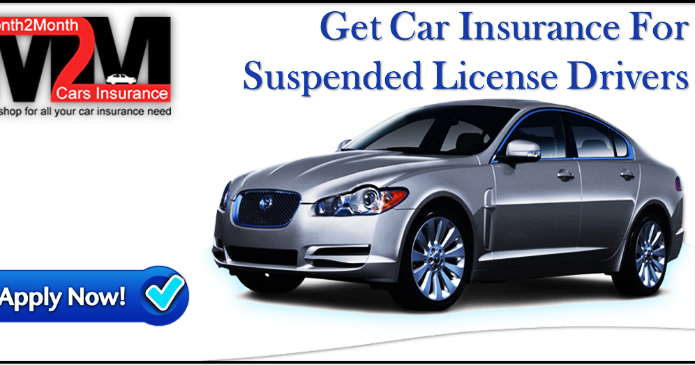 suspended license car insurance quotes auto insurance for suspended license drivers auto. Black Bedroom Furniture Sets. Home Design Ideas