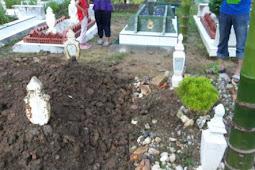 12 Tahun Dikubur, Jasad Wanita Ini Masih Utuh dan Tidak Berbau