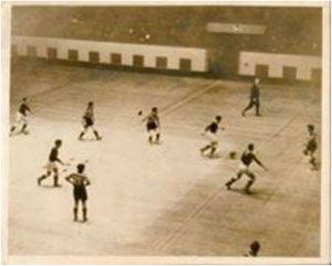Asal usul Futsal