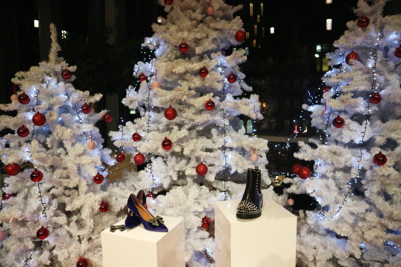 glasgow christmas shopping