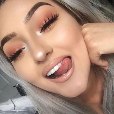 Maquillajes para salir de FIESTA Paso a Paso sencillos