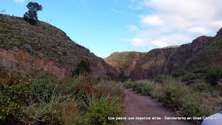 Barranco de San Miguel