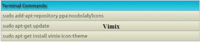 Mengganti dan Mempercantik Tema Linux