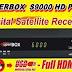 SUPERBOX S9000 HD PLUS ATUALIZAÇÃO MODIFICADA  V3.1.2  - SKS 58W - 24/09/2016