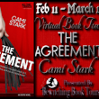 Author Interview: All She Craved - The Agreement by Cami Stark