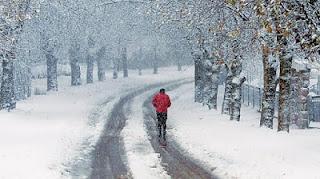Χρήσιμες συμβουλές υγείας για τα χιόνια