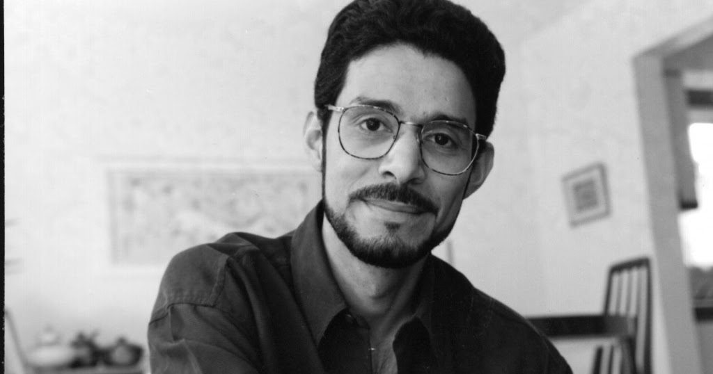 Squatter by rohinton mistry