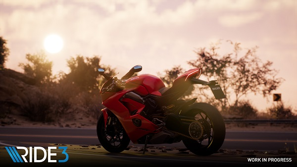Ride 3 Review, Gameplay & Bike Customization