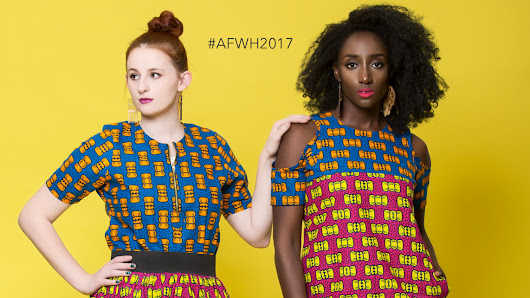 Live Life in Style: EVENT ALERT: African Fashion Week Houston