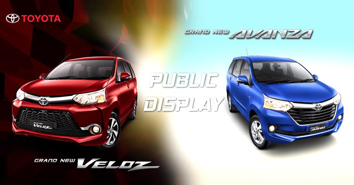 Review Mobil Grand New Veloz Oli Mesin Avanza 2016 Mengapa Toyota Cocok Jadi Untuk Keluarga