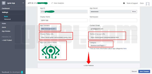 Cara Mudah Untuk Membuat Aplikasi FB
