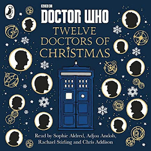 Throwback Thursday Review: Doctor Who: Twelve Doctors of Christmas
