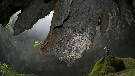 Το μεγαλύτερο σπήλαιο του κόσμου