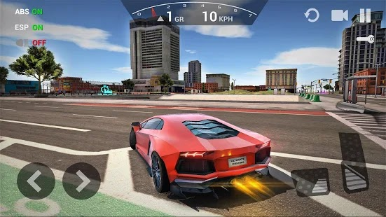 Ultimate Car Driving Simulator Apk Free on Android Game Download
