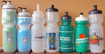 The Difference of Insulated and Uninsulated Water Bottles Bicycle