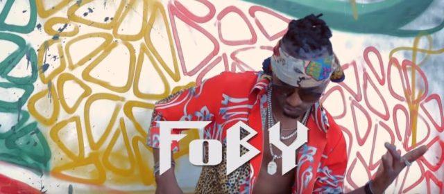 Foby - Ng'ang'ana Video