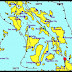 Earthquake in the Philippines July 26, 2016
