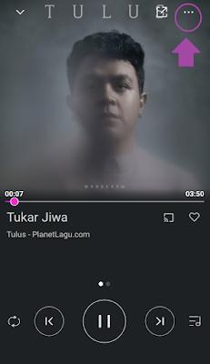 Pemutar Musik Xiaomi
