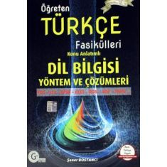 Gür Ygs Türkçe Dilbilgisi Çözüm Yöntemleri