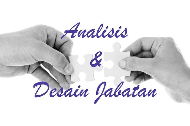 Ilustrasi desain jabatan
