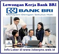 Lowongan Kerja Bank Bri Terbaru 2021 2022 Kerja Dan Usaha 2021 2022