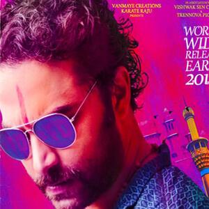 Actor Vishwak Sen Latest HD Images 2019-3