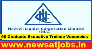 nlc-90-Graduate-Executive-Trainee-Vacancies
