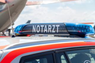 Badenstedt: Radfahrer bei Unfall schwer verletzt