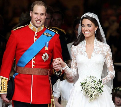 Top Ten World Most Expensive Gold Best Royal weddings